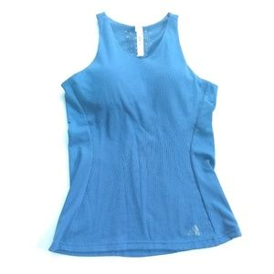 Adidas • climachill workout athletic top